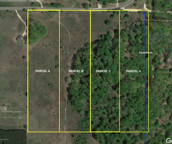 V/L-10+/- Acres 7 Mile Road, Reed City, MI 49677 (MLS #19004923) :: CENTURY 21 C. Howard