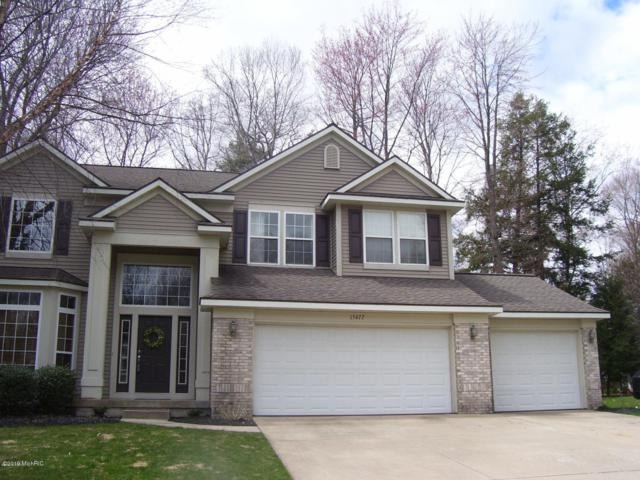 13477 Ravine View Drive, Grand Haven, MI 49417 (MLS #19004927) :: JH Realty Partners