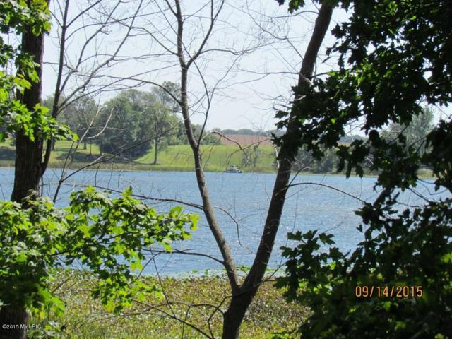 0 Franklin Road, Berrien Center, MI 49102 (MLS #19004937) :: Deb Stevenson Group - Greenridge Realty