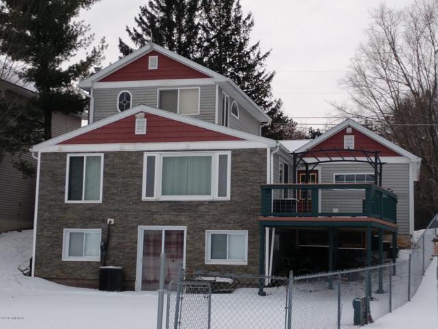 5682 Cutler Road, Lakeview, MI 48850 (MLS #19004961) :: Deb Stevenson Group - Greenridge Realty