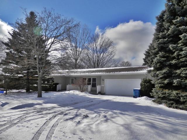 1330 Cornell Street, Manistee, MI 49660 (MLS #19004965) :: Deb Stevenson Group - Greenridge Realty