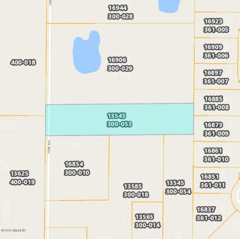 136th Ave, Nunica, MI 49448 (MLS #19004972) :: CENTURY 21 C. Howard