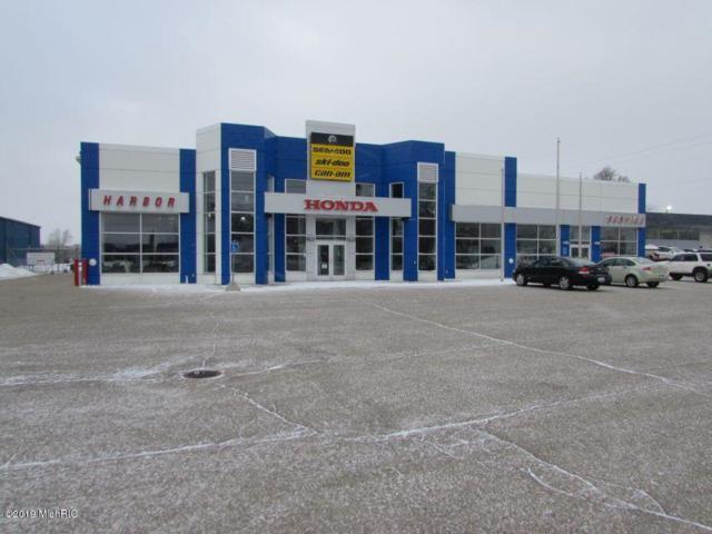 2188 M 139, Benton Harbor, MI 49022 (MLS #19005022) :: Deb Stevenson Group - Greenridge Realty