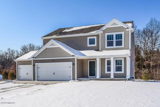 1369 Cumberland Avenue SE, Lowell, MI 49331 (MLS #19005132) :: JH Realty Partners