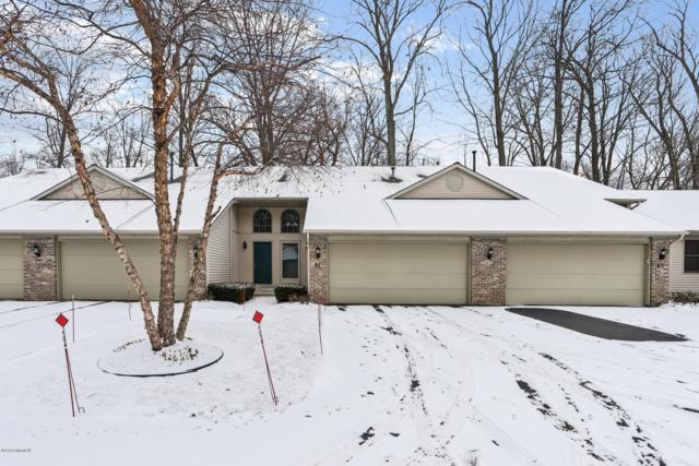 91 Sandy Point Drive #4, Holland, MI 49424 (MLS #19005164) :: JH Realty Partners