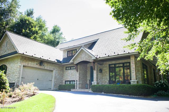 1150 Orchard Lake Drive, South Haven, MI 49090 (MLS #19005198) :: Deb Stevenson Group - Greenridge Realty
