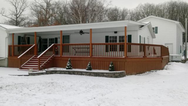 3159 Lake Drive, Hillsdale, MI 49242 (MLS #19005264) :: Deb Stevenson Group - Greenridge Realty