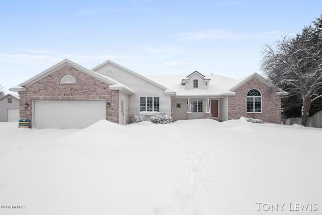8423 Corvette Court, Jenison, MI 49428 (MLS #19005304) :: JH Realty Partners