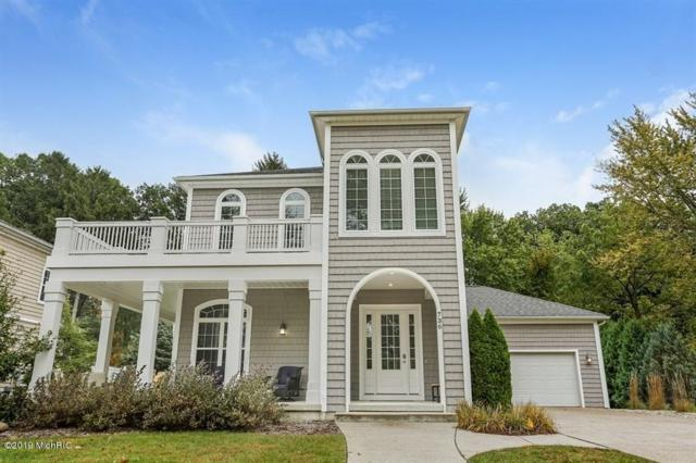 736 North Shore Drive, South Haven, MI 49090 (MLS #19005309) :: JH Realty Partners