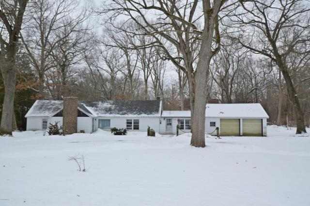 15192 Lake Avenue, Grand Haven, MI 49417 (MLS #19005326) :: JH Realty Partners