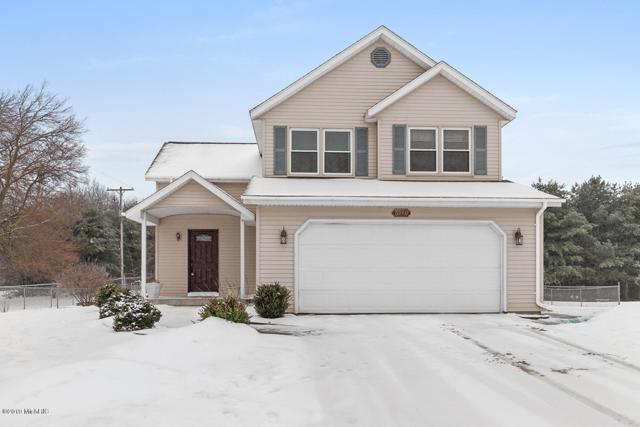 6980 Country Meadows Drive, Kalamazoo, MI 49048 (MLS #19005341) :: JH Realty Partners