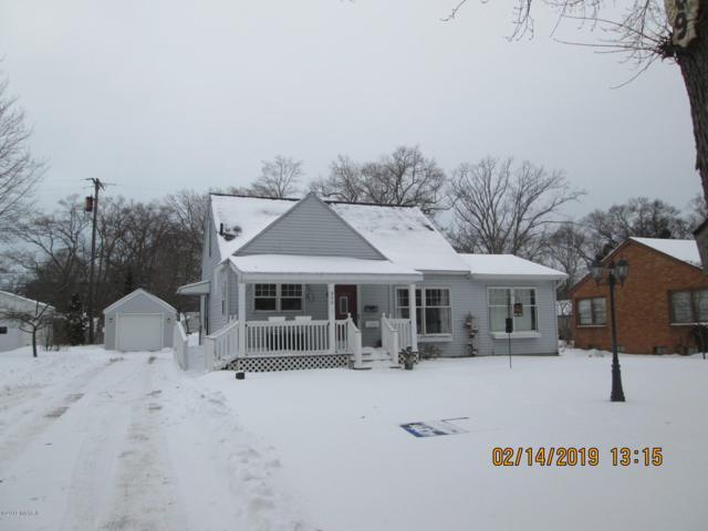 609 Fowler Street, Muskegon, MI 49445 (MLS #19005346) :: JH Realty Partners