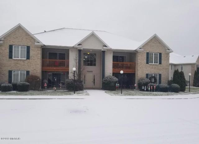 3138 W Crystal Waters Drive #4, Holland, MI 49424 (MLS #19005356) :: JH Realty Partners