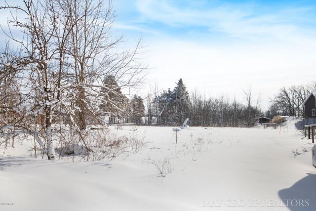 5693-Parcel B 56th Avenue, Hudsonville, MI 49426 (MLS #19005391) :: JH Realty Partners