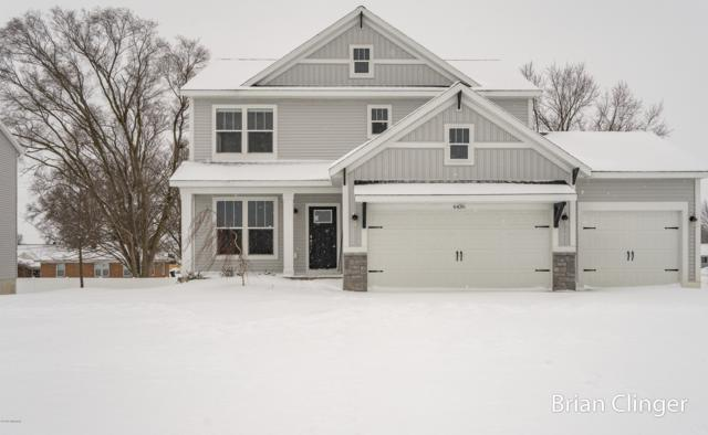 6436 Alward Drive, Hudsonville, MI 49426 (MLS #19005410) :: JH Realty Partners