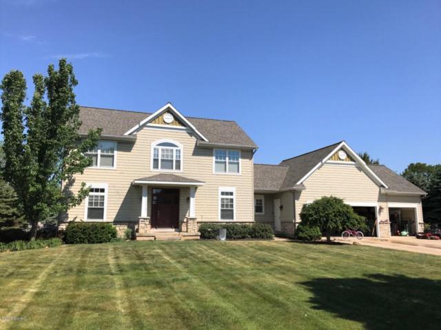 13293 Lamont Farms Dr, Coopersville, MI 49404 (MLS #19005421) :: Deb Stevenson Group - Greenridge Realty