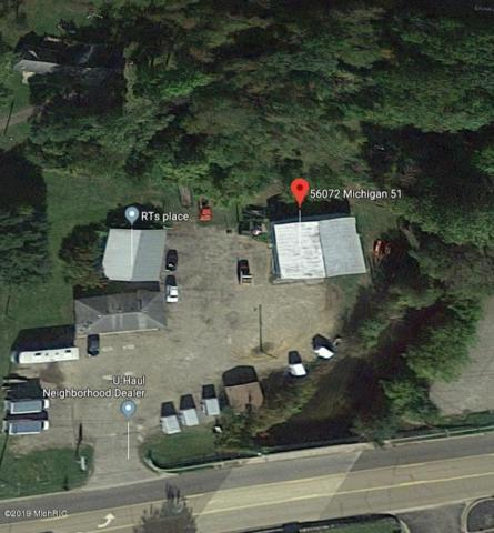 56072 M-51 Hwy, Dowagiac, MI 49047 (MLS #19005425) :: Deb Stevenson Group - Greenridge Realty