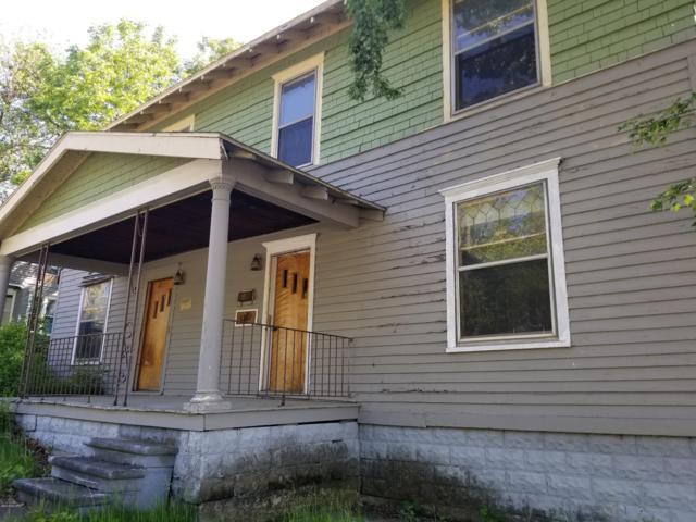 1127 6TH Street, Muskegon, MI 49441 (MLS #19005435) :: Deb Stevenson Group - Greenridge Realty