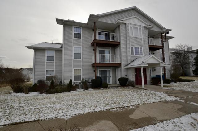126 Ida Red Avenue NW #301, Sparta, MI 49345 (MLS #19005442) :: Deb Stevenson Group - Greenridge Realty