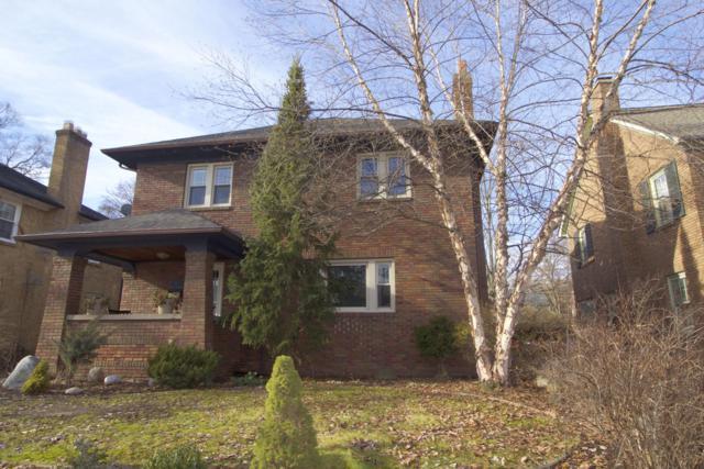 1035 Iroquois Drive SE, Grand Rapids, MI 49506 (MLS #19005451) :: Deb Stevenson Group - Greenridge Realty