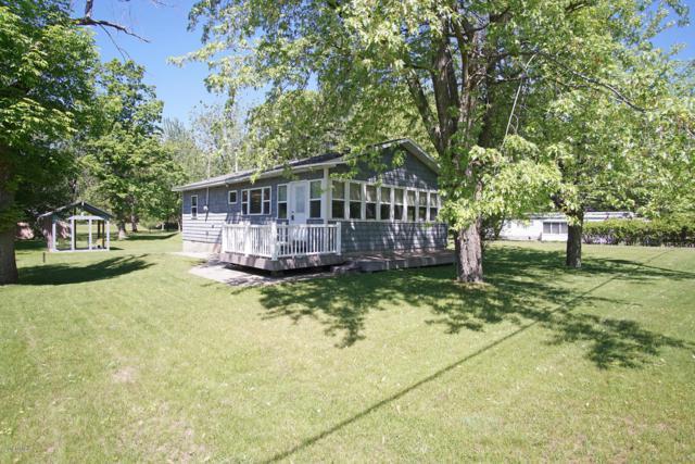 1835-A N 24th Avenue, Mears, MI 49436 (MLS #19005452) :: Deb Stevenson Group - Greenridge Realty