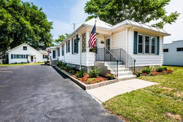 15 N Barker Street, New Buffalo, MI 49117 (MLS #19005458) :: Deb Stevenson Group - Greenridge Realty