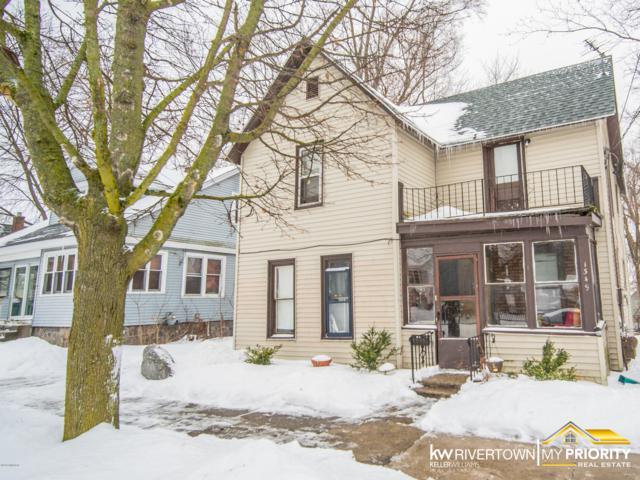 1349 Maude Avenue NE, Grand Rapids, MI 49505 (MLS #19005459) :: Deb Stevenson Group - Greenridge Realty
