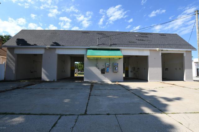 131 Washington Street, Coloma, MI 49038 (MLS #19005470) :: CENTURY 21 C. Howard