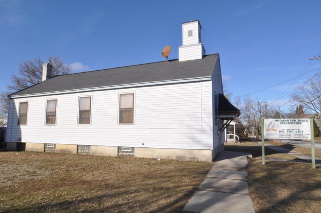 641 Sheldon Avenue SE, Grand Rapids, MI 49503 (MLS #19005501) :: Deb Stevenson Group - Greenridge Realty