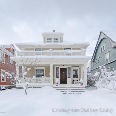 541 Paris Avenue SE, Grand Rapids, MI 49503 (MLS #19005505) :: Deb Stevenson Group - Greenridge Realty