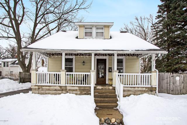 1364 Penn Avenue NE, Grand Rapids, MI 49505 (MLS #19005513) :: Deb Stevenson Group - Greenridge Realty