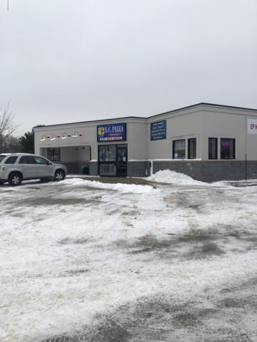 2327 N Comfort Drive, Hart, MI 49420 (MLS #19005514) :: Deb Stevenson Group - Greenridge Realty