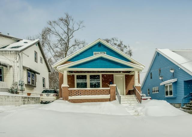 539 Shamrock Street SW, Grand Rapids, MI 49503 (MLS #19005529) :: JH Realty Partners