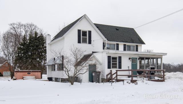 6810 Pierce Street, Allendale, MI 49401 (MLS #19005537) :: Deb Stevenson Group - Greenridge Realty