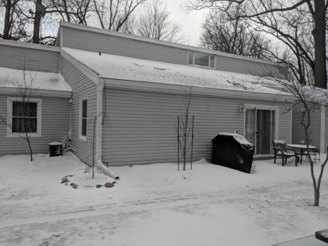 1000 W. Buffalo 4A, New Buffalo, MI 49117 (MLS #19005571) :: JH Realty Partners