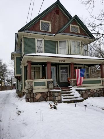 1006 S S. Park Street, Kalamazoo, MI 49001 (MLS #19005575) :: JH Realty Partners