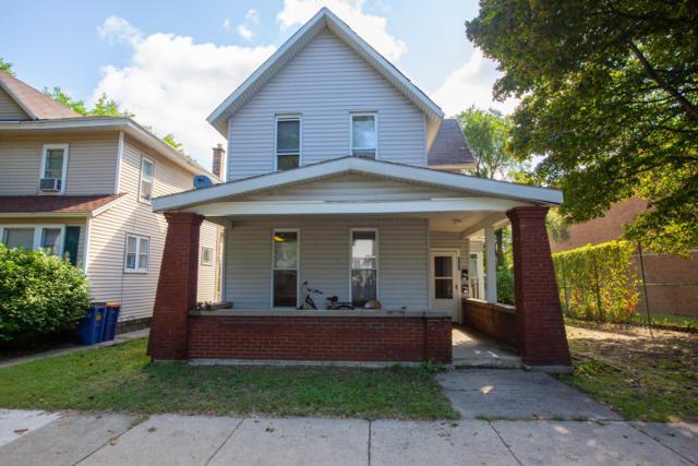 632-636 NE Livingston Avenue NE, Grand Rapids, MI 49503 (MLS #19005578) :: Deb Stevenson Group - Greenridge Realty