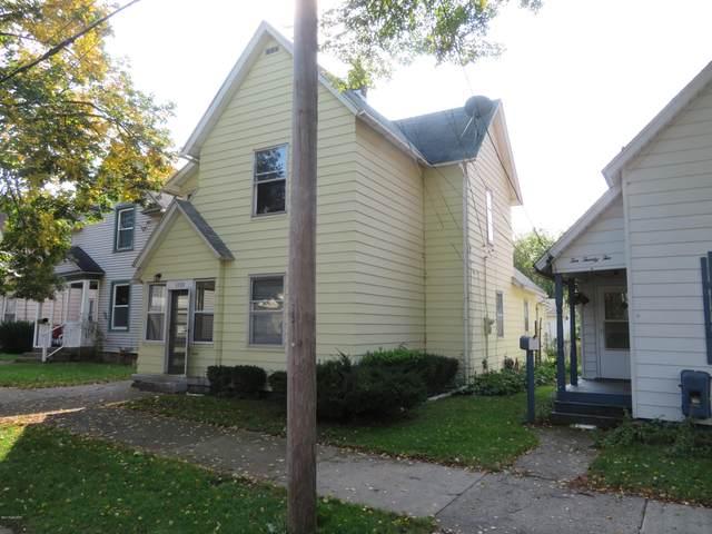 1020 Park Street SW, Grand Rapids, MI 49504 (MLS #19005597) :: JH Realty Partners