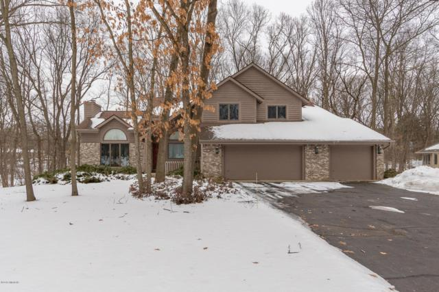 5616 Saddle Club Drive, Kalamazoo, MI 49009 (MLS #19005624) :: Matt Mulder Home Selling Team