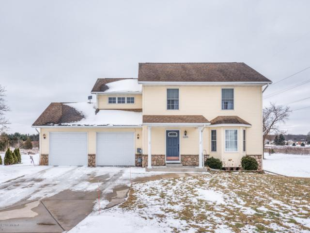 22379 Blueburd Avenue, Mattawan, MI 49071 (MLS #19005632) :: JH Realty Partners