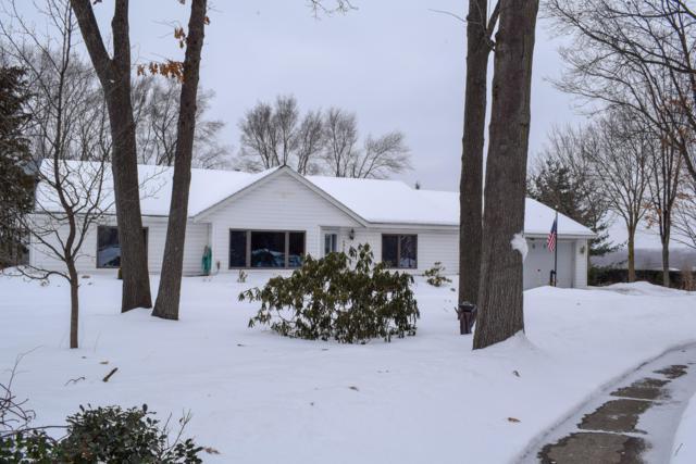 4951 Oakway Court NE, Grand Rapids, MI 49525 (MLS #19005651) :: CENTURY 21 C. Howard