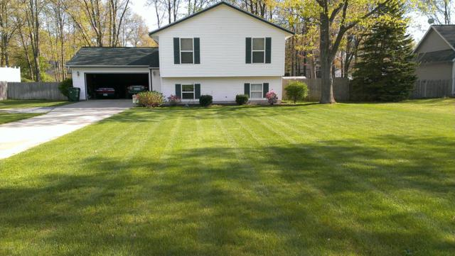1631 W Giles Road, Muskegon, MI 49445 (MLS #19005655) :: JH Realty Partners
