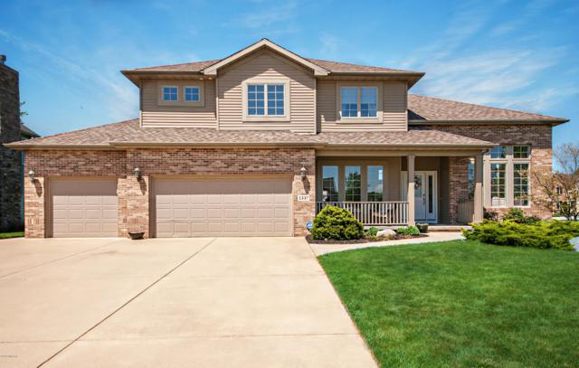 2337 Perry Drive, Stevensville, MI 49127 (MLS #19005656) :: JH Realty Partners