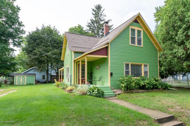 742 Green Street, South Haven, MI 49090 (MLS #19005657) :: JH Realty Partners