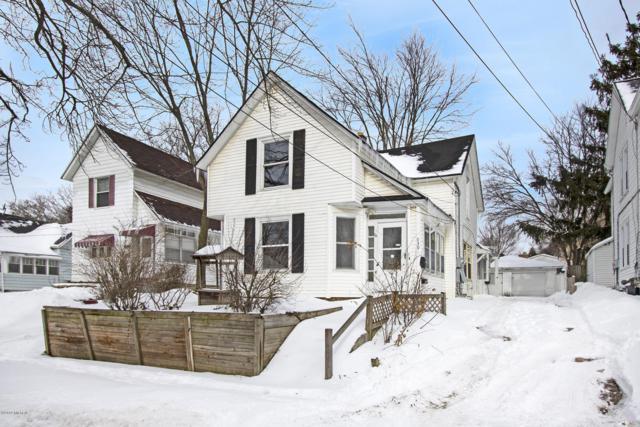 939 Baraga Street NE, Grand Rapids, MI 49503 (MLS #19005662) :: JH Realty Partners
