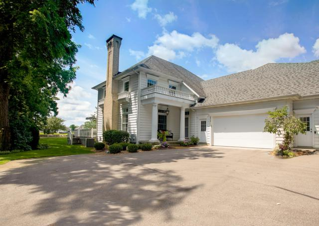 8315 Wallinwood Springs Drive #57, Jenison, MI 49428 (MLS #19005664) :: JH Realty Partners