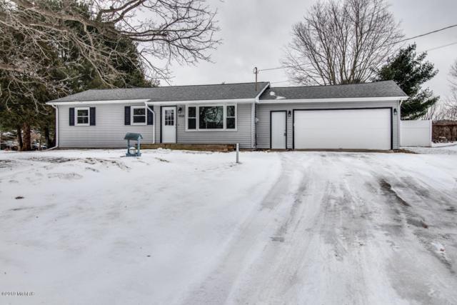 9514 Huntington Road, Battle Creek, MI 49017 (MLS #19005672) :: Matt Mulder Home Selling Team