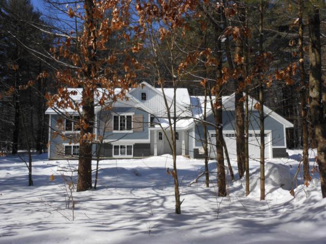 3491 Woodland Trail, Allegan, MI 49010 (MLS #19005745) :: CENTURY 21 C. Howard