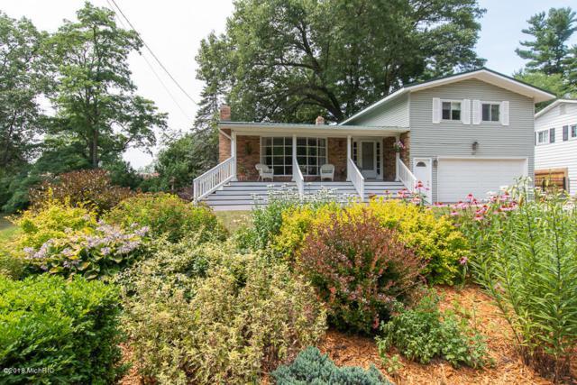 167 Woodridge Drive, Battle Creek, MI 49017 (MLS #19005758) :: Matt Mulder Home Selling Team