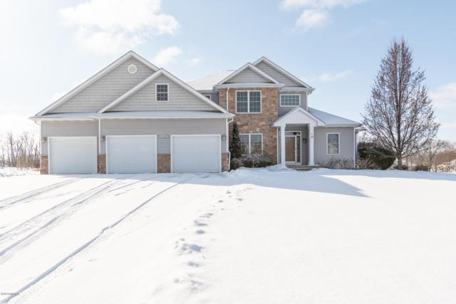 10687 Riedell Drive, Kalamazoo, MI 49009 (MLS #19005861) :: Matt Mulder Home Selling Team